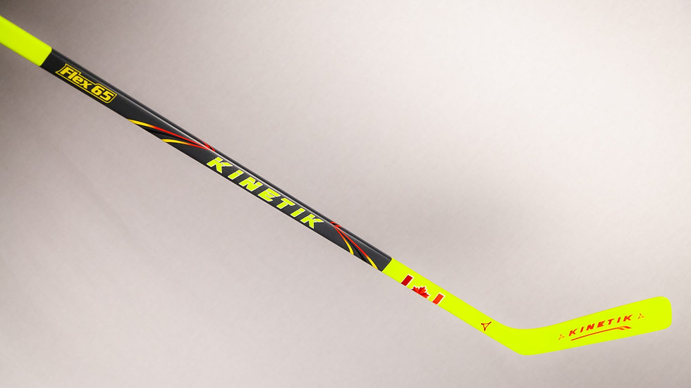 Jr Stick 65 Flex right handed
