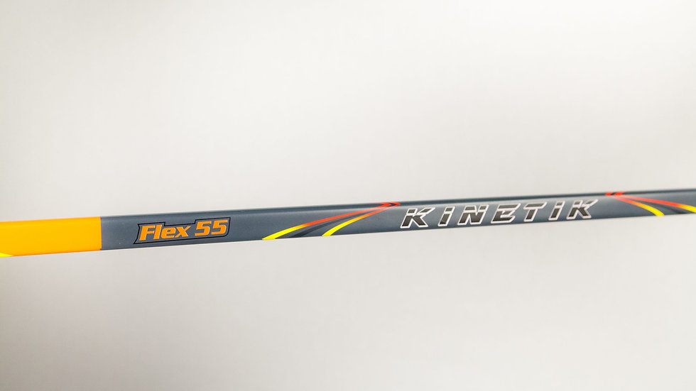 Jr Stick 55 Flex right handed