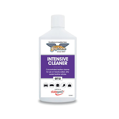 Gliptone LIQUID LEATHER GT12 Intensive Cleaner