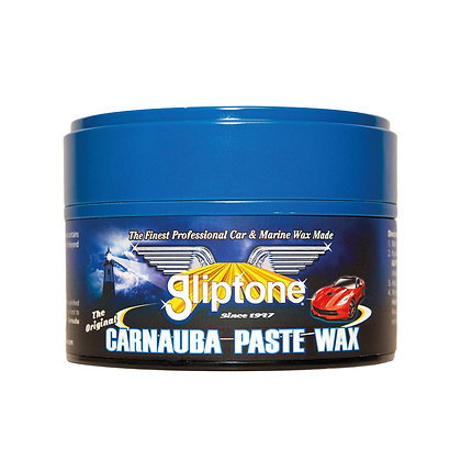Gliptone The Original Carnauba Paste Wax 10.5oz