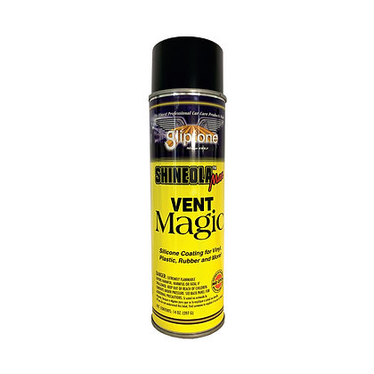 "Gliptone Shineola® Max - ""Vent Magic"" Premium Detail Spray Shine 14oz"