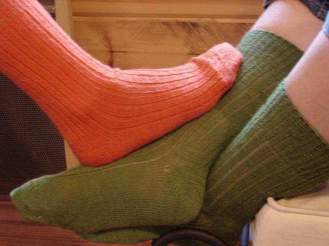 chaussettes 20 € la paire
