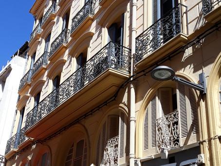 Inauguration du cabinet d'hypnothérapie  - 13, rue de l'Ange à Perpignan. Séance offerte en mai.