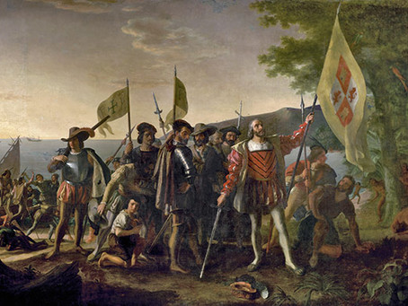 Christopher Columbus: A Worthy Hero