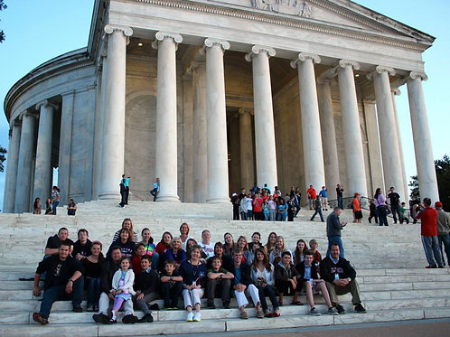 Washington DC: A 5-Day Field Study Tour