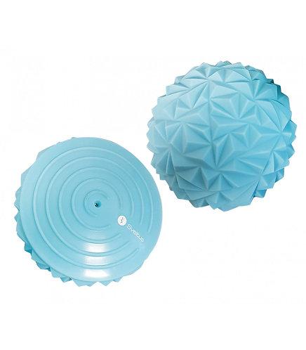 Demi-sphère (Paire)