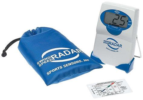 Radar Sport Sensor