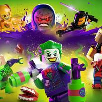 LEGO: DC SUPER-VILLAINS