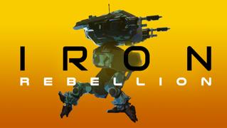 Iron Rebellion