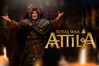 Attila: Total War