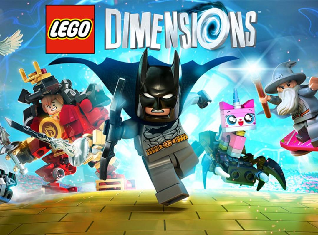 LEGO: DIMENSIONS