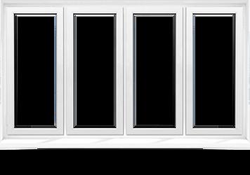 Окна Иркутске
