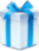 Gift_Box_with_Blue_Bow_PNG_Clipart_Image