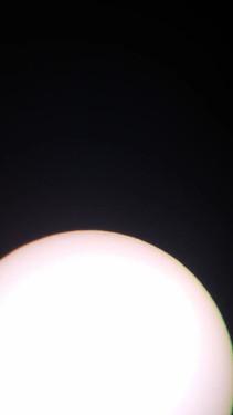 Video - Observação Solar