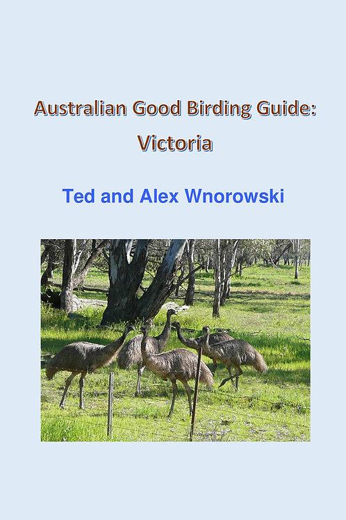Australian Good Birding Guide: Victoria