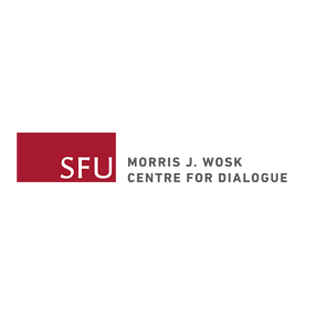 SFU Morris J. Wosk Centre For Dialogue
