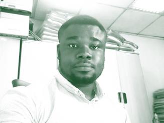 Emmanuel Akaeze
