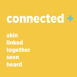 In our work it connects with —