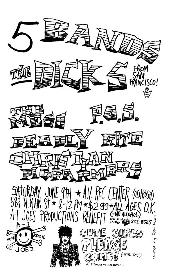 The Dicks