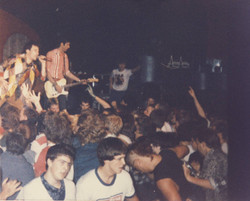 Dead Kennedys at Riverside