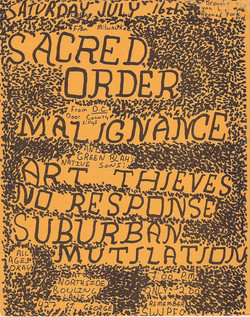 Sacred Order