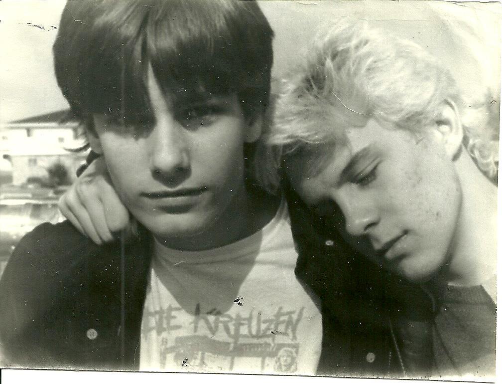 Dino & Brian