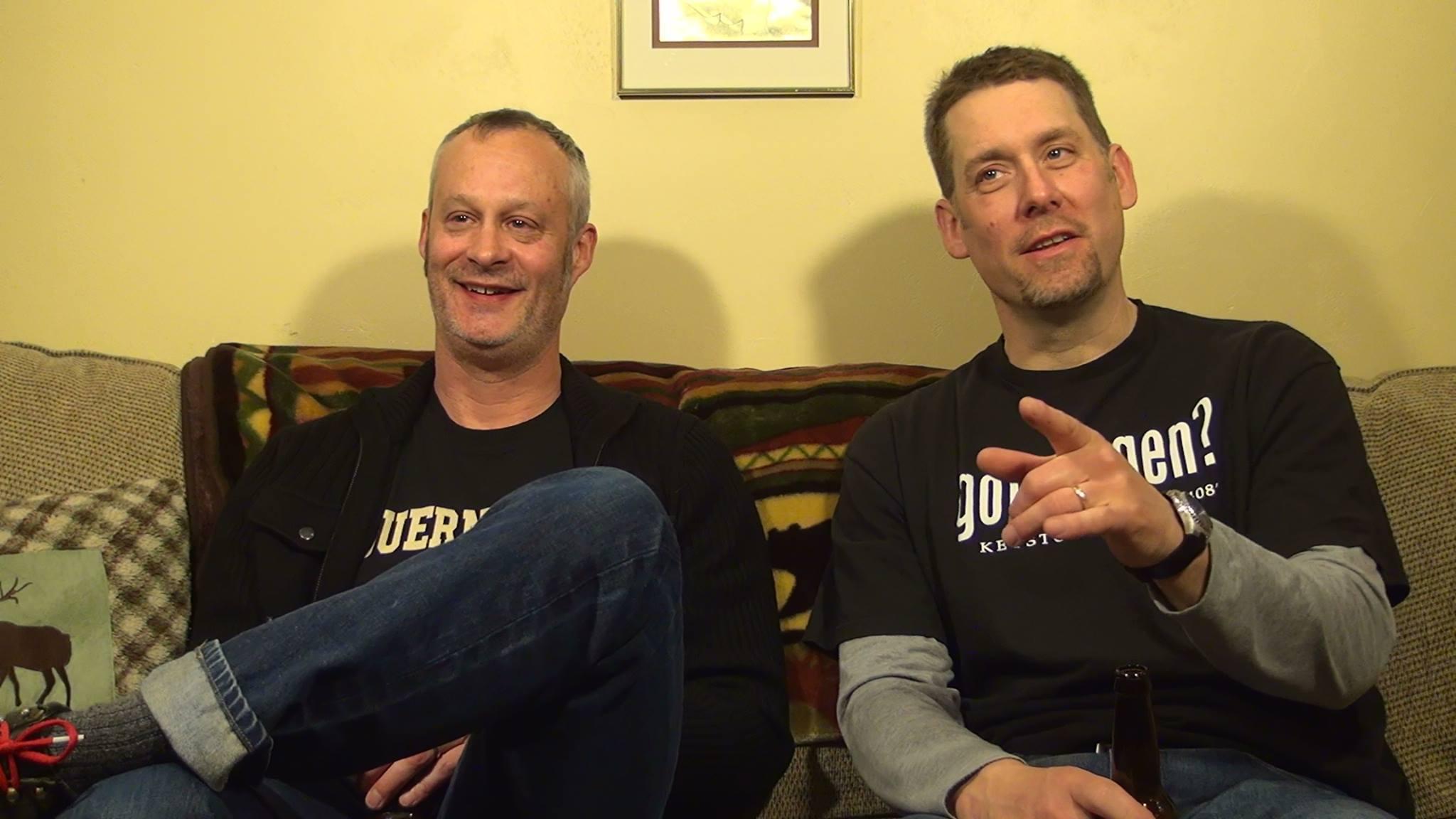 Steve & Jeff Fay (No Response)