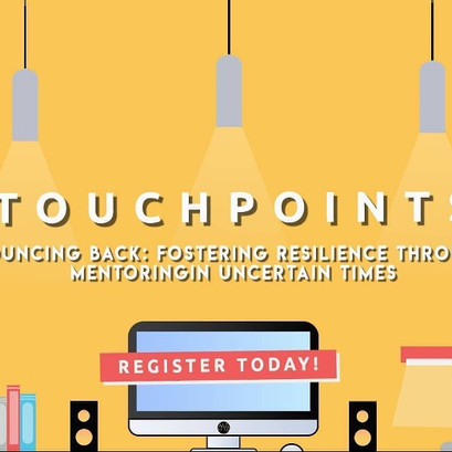 Keeping Touch Through TouchPoints