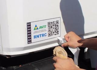 ANTT amplia prazo de regularização do RNTRC até 30 de junho