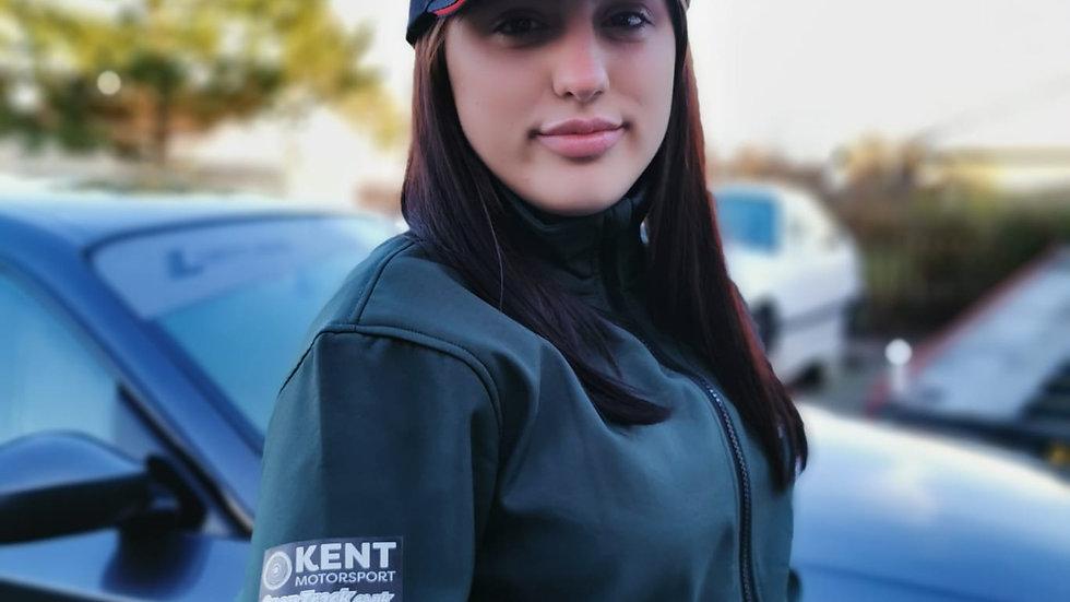 Limitless Motorsport Jacket