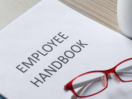 The Importance Of An Easy To Read Employee Handbook