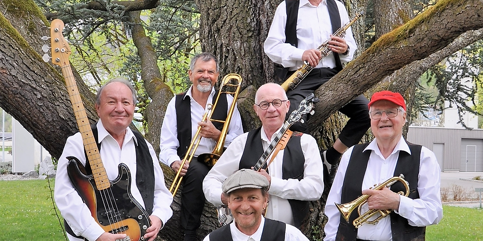 Red Point Jazz Band