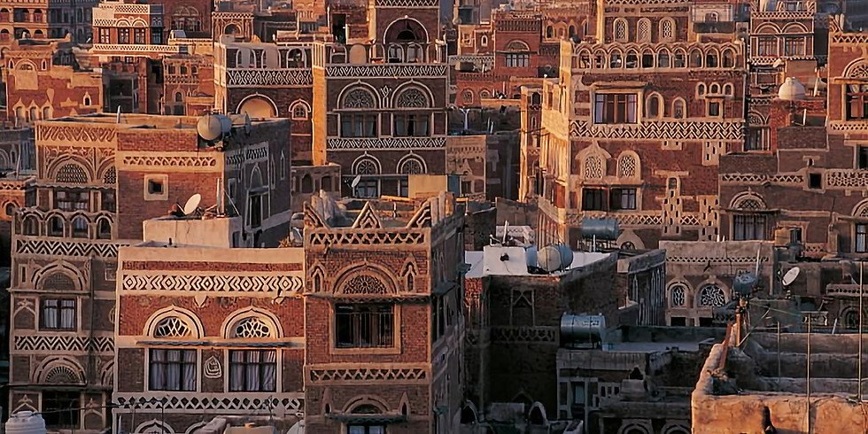 Jemenabend