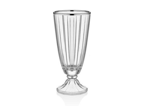 KRM Platin Ayaklı Vazo