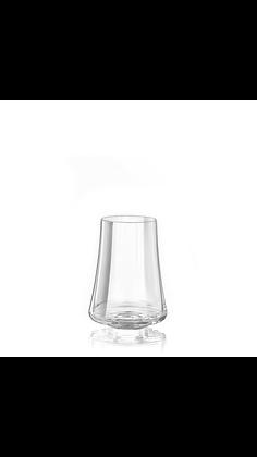 Crystalex Xtra Kristalin 400ml Meşrubat Bardağı