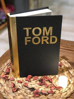 Tom Ford Kutu 27x18