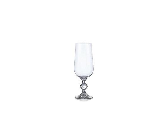 Crystalex Claudia Kristalin 280ml Bira Bardağı