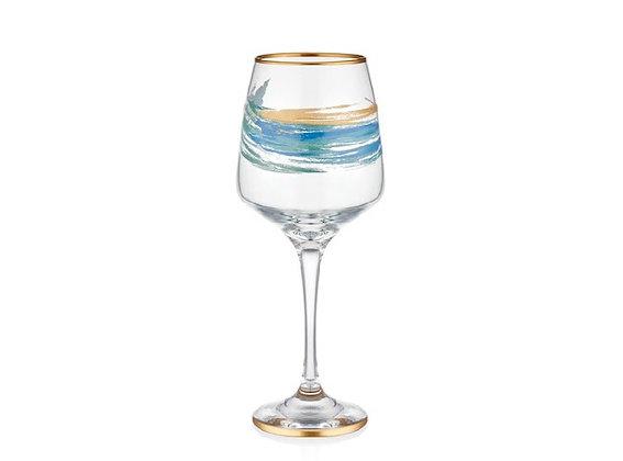 Joy 6 Parça Şarap Kadehi