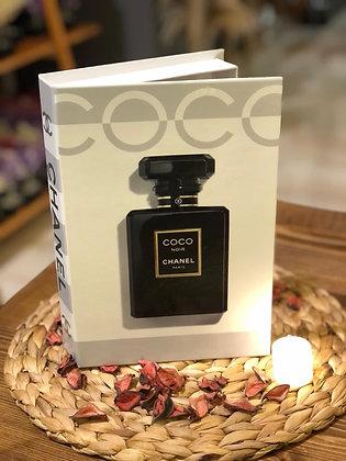 Coco Chanel Kutu 27x18