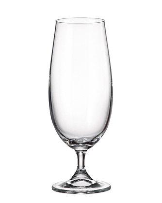 Crystalite Bohemia Colibri Kristalin 380ml Bira Bardağı