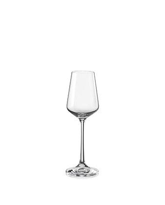 Crystalex Sandra Kristalin 65ml Kahve Yanı Su Bardağı