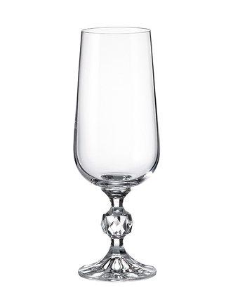 Crystalite Bohemia Sterna Kristalin 280ml Bira Bardağı