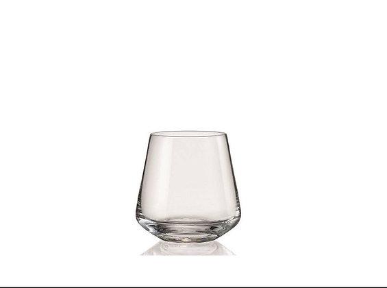 Crystalex Sandra Kristalin 290ml Su Bardağı