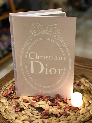 Chirstian Dior Kutu 27x18