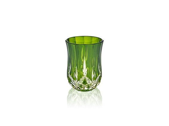 Cristalline 6'lı Asorti Likör Bardağı