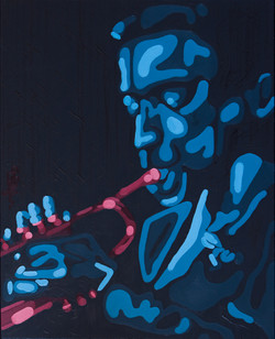 The Trumpeter - 4