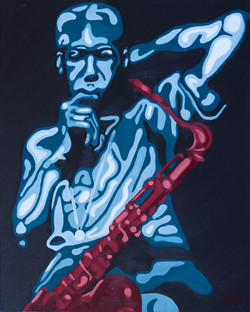 The Saxist - 3