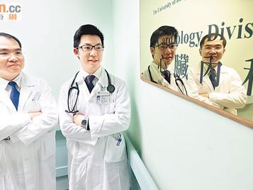 東方日報 - 中風患者患癌與其不良後果
