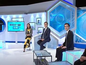 醫生與你 - 眼中風系列 (共四集)