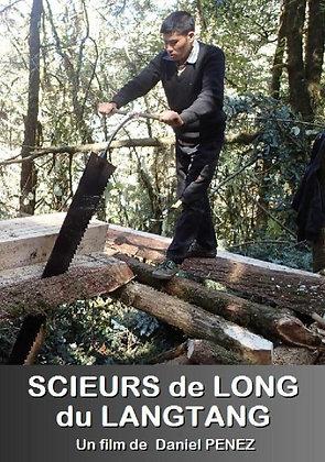Scieurs de Long du Langtang